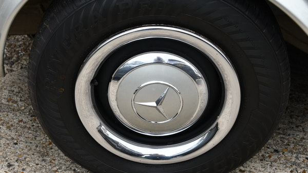 1966 Mercedes 230 SL Pagoda For Sale (picture 24 of 141)