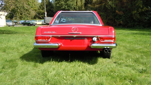 1965 Mercedes-Benz 230 SL 'Pagoda' For Sale (picture 7 of 69)