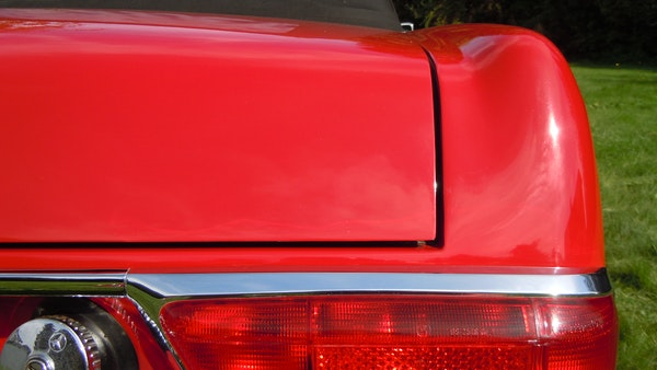 1965 Mercedes-Benz 230 SL 'Pagoda' For Sale (picture 49 of 69)