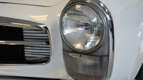 1965 Mercedes-Benz 230 SL Pagoda For Sale (picture 51 of 119)