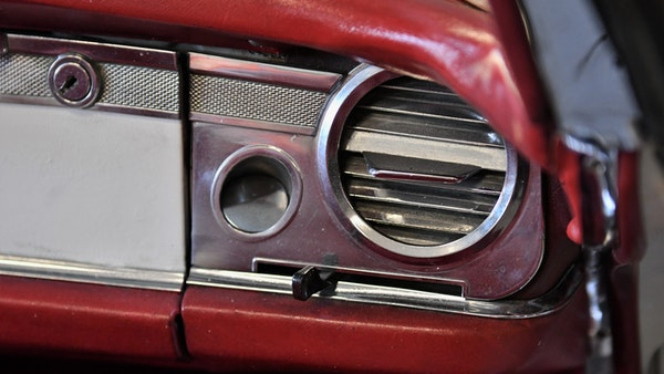 1965 Mercedes-Benz 230 SL Pagoda For Sale (picture 33 of 119)