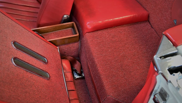 1965 Mercedes-Benz 230 SL Pagoda For Sale (picture 41 of 119)