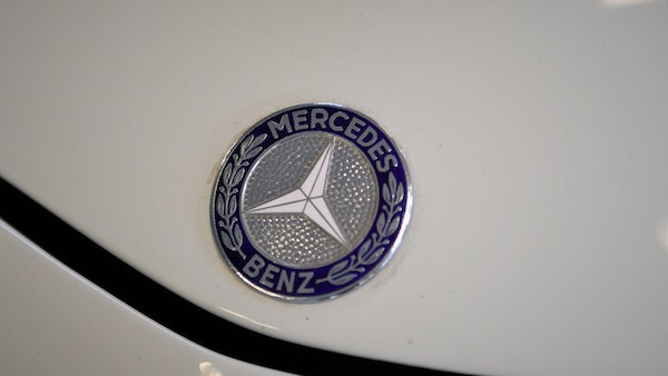 1965 Mercedes-Benz 230 SL Pagoda For Sale (picture 55 of 119)