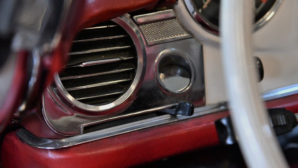 1965 Mercedes-Benz 230 SL Pagoda For Sale (picture 32 of 119)