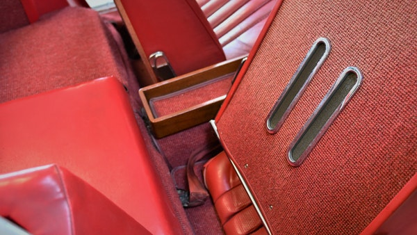1965 Mercedes-Benz 230 SL Pagoda For Sale (picture 42 of 119)