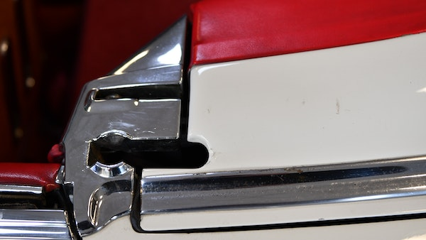 1965 Mercedes-Benz 230 SL Pagoda For Sale (picture 58 of 119)