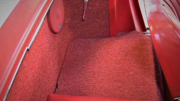1965 Mercedes-Benz 230 SL Pagoda For Sale (picture 39 of 119)