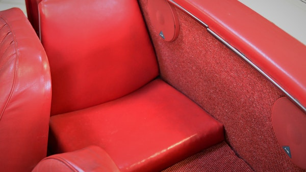 1965 Mercedes-Benz 230 SL Pagoda For Sale (picture 40 of 119)