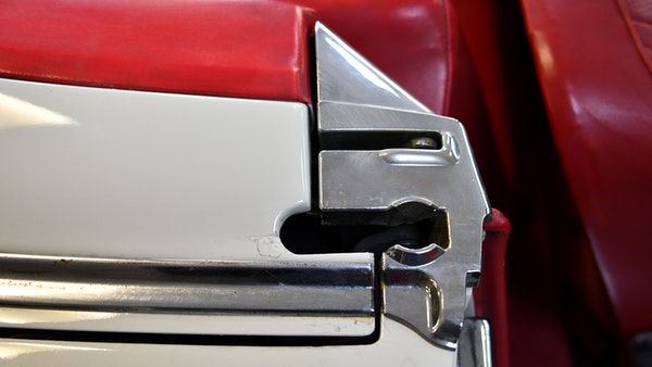 1965 Mercedes-Benz 230 SL Pagoda For Sale (picture 57 of 119)
