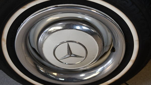 1965 Mercedes-Benz 230 SL Pagoda For Sale (picture 21 of 119)