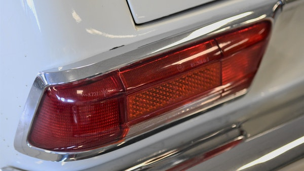1965 Mercedes-Benz 230 SL Pagoda For Sale (picture 53 of 119)