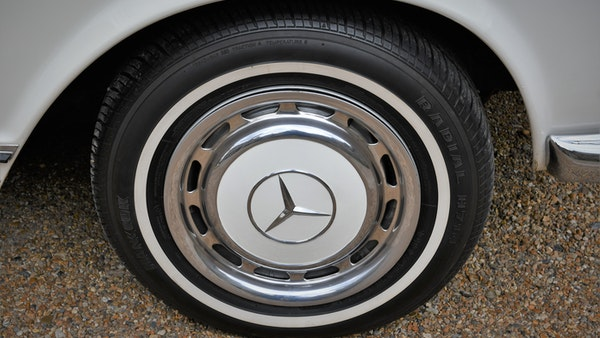 1966 Mercedes-Benz 230 SL 'Pagoda' For Sale (picture 32 of 131)