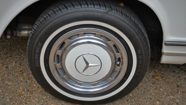 1966 Mercedes-Benz 230 SL 'Pagoda' For Sale (picture 31 of 131)