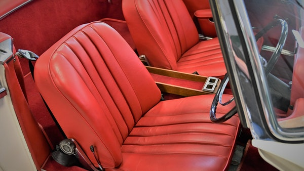 1966 Mercedes-Benz 230 SL 'Pagoda' For Sale (picture 41 of 131)