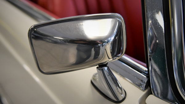 1966 Mercedes-Benz 230 SL 'Pagoda' For Sale (picture 82 of 131)