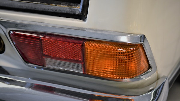 1966 Mercedes-Benz 230 SL 'Pagoda' For Sale (picture 79 of 131)