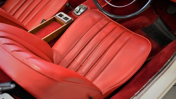 1966 Mercedes-Benz 230 SL 'Pagoda' For Sale (picture 40 of 131)