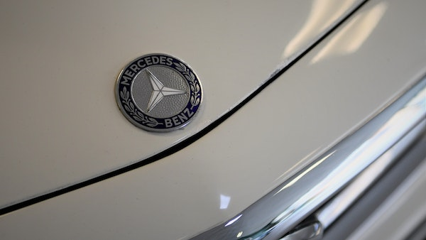 1966 Mercedes-Benz 230 SL 'Pagoda' For Sale (picture 77 of 131)
