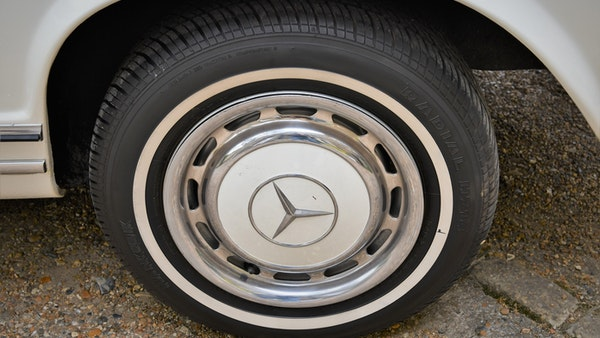 1966 Mercedes-Benz 230 SL 'Pagoda' For Sale (picture 30 of 131)