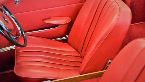 1966 Mercedes-Benz 230 SL 'Pagoda' For Sale (picture 37 of 131)