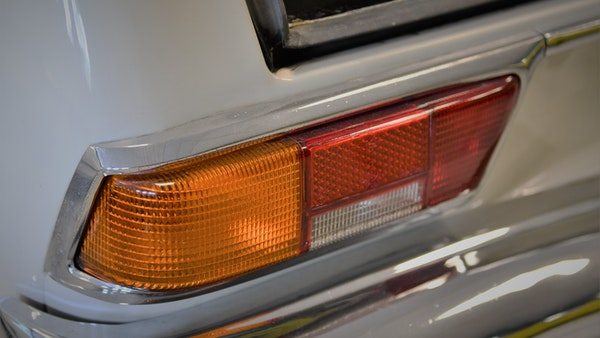 1966 Mercedes-Benz 230 SL 'Pagoda' For Sale (picture 78 of 131)