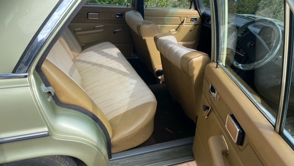 1976 Mercedes Benz 230/4 For Sale (picture 27 of 33)