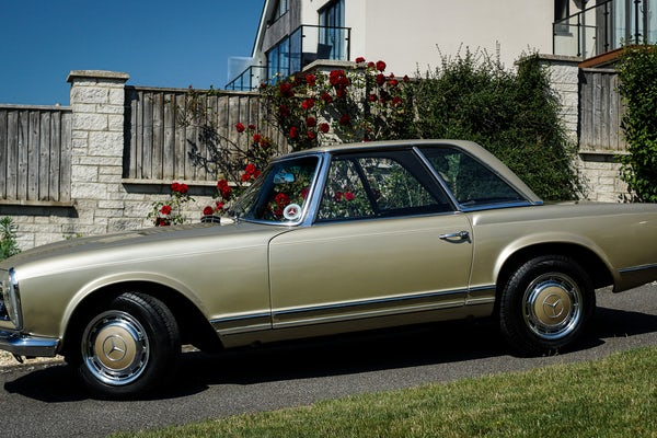 1967 Mercedes-Benz 250SL 'Pagoda' For Sale (picture 6 of 152)
