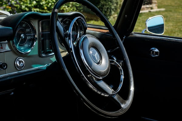 1967 Mercedes-Benz 250SL 'Pagoda' For Sale (picture 53 of 152)