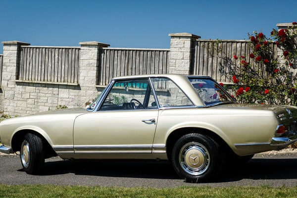 1967 Mercedes-Benz 250SL 'Pagoda' For Sale (picture 8 of 152)