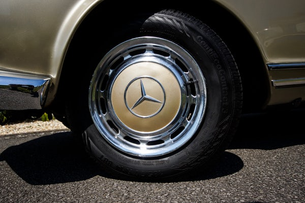 1967 Mercedes-Benz 250SL 'Pagoda' For Sale (picture 23 of 152)