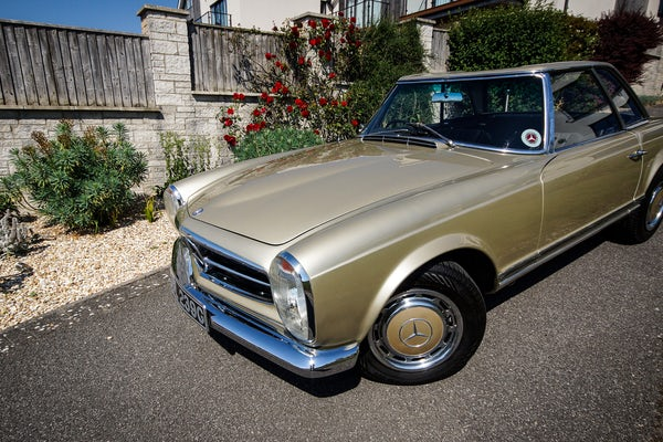 1967 Mercedes-Benz 250SL 'Pagoda' For Sale (picture 11 of 152)