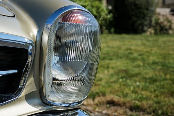 1967 Mercedes-Benz 250SL 'Pagoda' For Sale (picture 60 of 152)