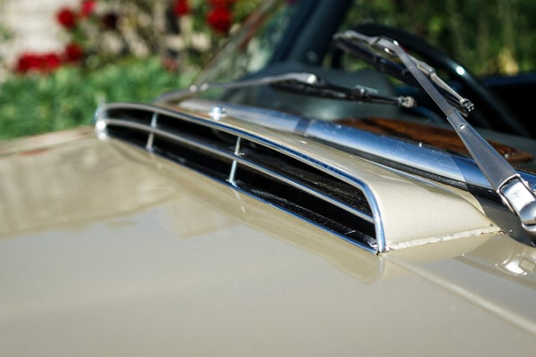 1967 Mercedes-Benz 250SL 'Pagoda' For Sale (picture 76 of 152)