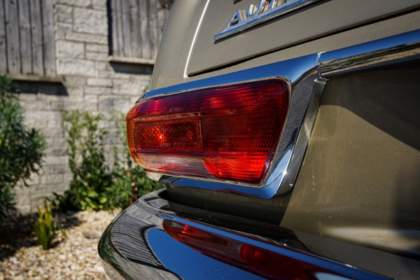 1967 Mercedes-Benz 250SL 'Pagoda' For Sale (picture 81 of 152)