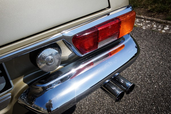 1967 Mercedes-Benz 250SL 'Pagoda' For Sale (picture 63 of 152)
