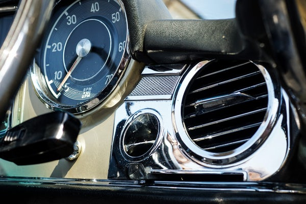 1967 Mercedes-Benz 250SL 'Pagoda' For Sale (picture 59 of 152)