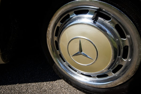 1967 Mercedes-Benz 250SL 'Pagoda' For Sale (picture 27 of 152)