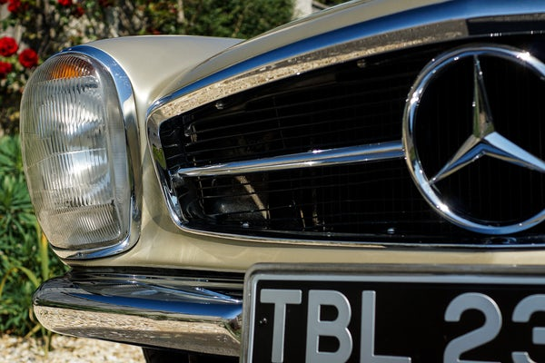 1967 Mercedes-Benz 250SL 'Pagoda' For Sale (picture 10 of 152)