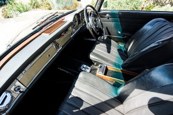1967 Mercedes-Benz 250SL 'Pagoda' For Sale (picture 29 of 152)