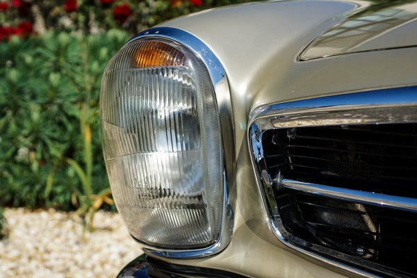 1967 Mercedes-Benz 250SL 'Pagoda' For Sale (picture 61 of 152)