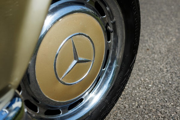 1967 Mercedes-Benz 250SL 'Pagoda' For Sale (picture 25 of 152)