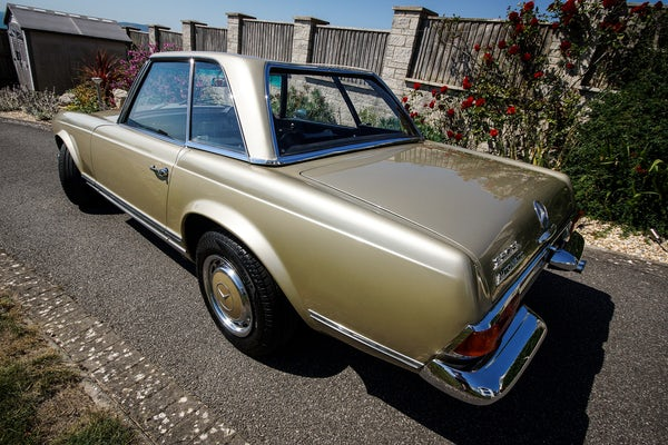 1967 Mercedes-Benz 250SL 'Pagoda' For Sale (picture 15 of 152)