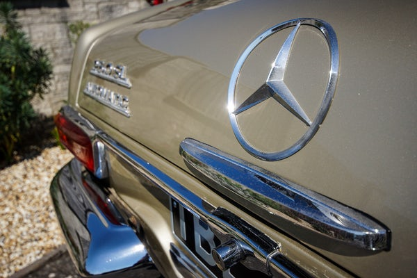 1967 Mercedes-Benz 250SL 'Pagoda' For Sale (picture 80 of 152)