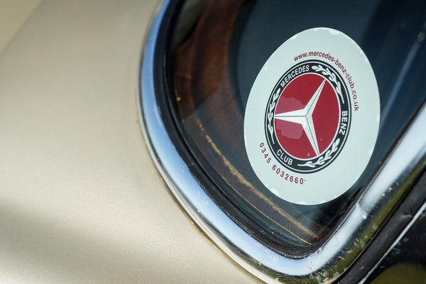 1967 Mercedes-Benz 250SL 'Pagoda' For Sale (picture 75 of 152)