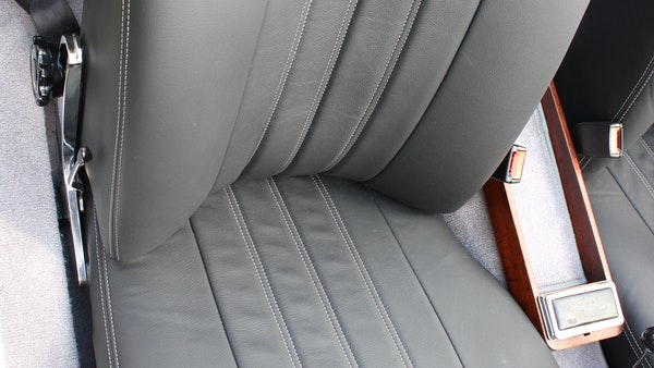 1967 Mercedes-Benz 250SL Pagoda Automatic For Sale (picture 32 of 150)