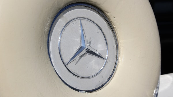 1967 Mercedes-Benz 250SL Pagoda Automatic For Sale (picture 53 of 150)