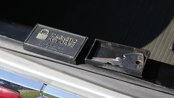 1967 Mercedes-Benz 250SL Pagoda Automatic For Sale (picture 73 of 150)