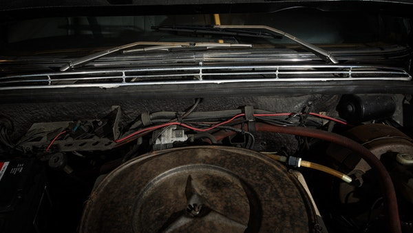 RESERVE LOWERED - 1972 Mercedes-Benz 280 SEL For Sale (picture 88 of 103)