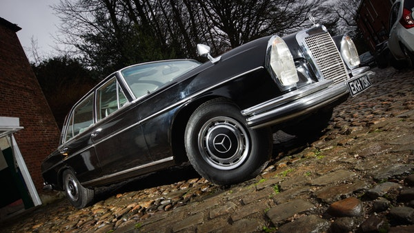 RESERVE LOWERED - 1972 Mercedes-Benz 280 SEL For Sale (picture 14 of 103)