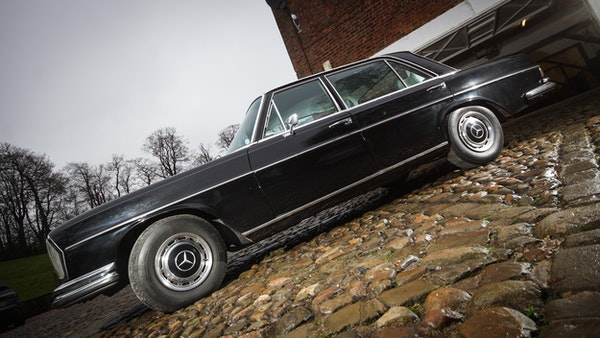 RESERVE LOWERED - 1972 Mercedes-Benz 280 SEL For Sale (picture 5 of 103)